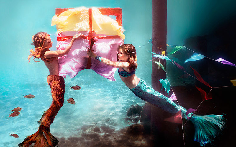 underwater-photography by Noustha