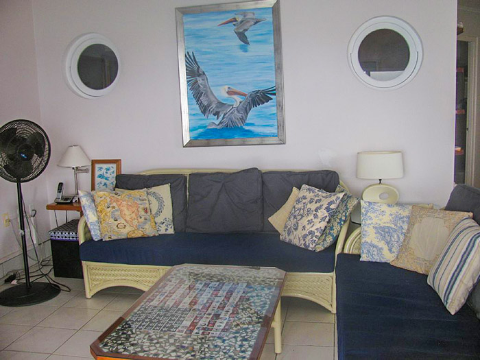 Bonaire holiday rentals